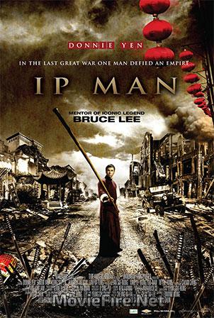 Ip Man (2008) 1080p