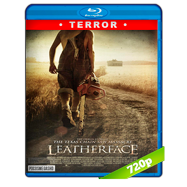 Leatherface: La máscara del terror (2017) BRRip 720p Audio Dual Latino-Ingles