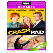 Crash Pad (2017) WEB-DL 720p Audio Dual Latino-Ingles