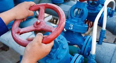 """Нафтогазу удалось справится с последствиями """"газового шантажа"""" Газпрома"""