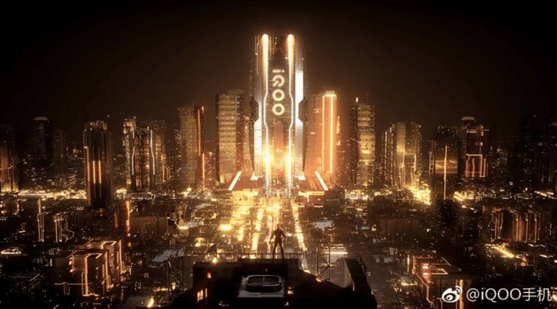 Vivo announces iQOO mobile sub-brand