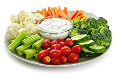 sayuran untuk diet sehat dan cepat kurus