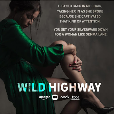 New Release: Wild Highway by Devney Perry