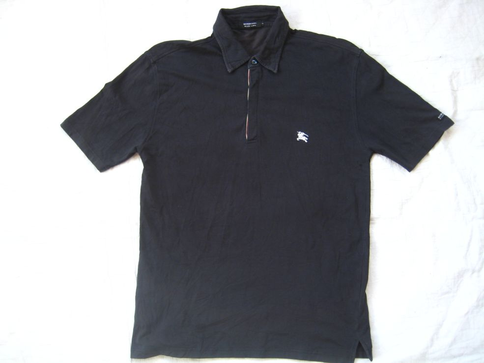 LusuhOne  Burberry Polo Shirt fab720bcfcf