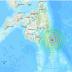 Tsunami Alert Advisory Issued Following the 7.1 Magnitude Earthquake In Davao