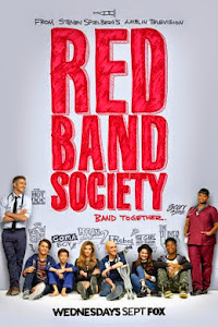 Red Band Society – 1X07 temporada 1 capitulo 07