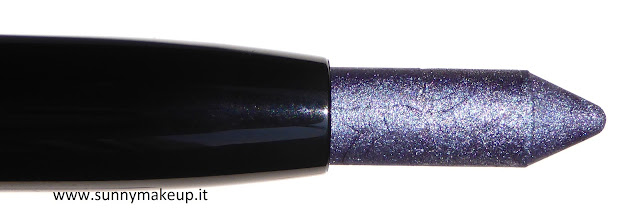 Pupa - Made to Last Waterproof Eyeshadow. Ombretto in stick waterproof 011 Metal Grey.