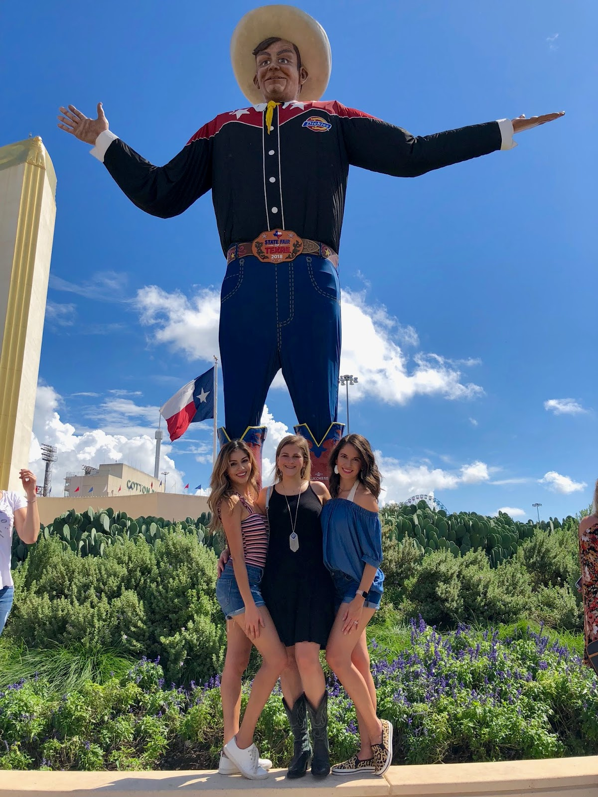 State Fair of Texas 2018