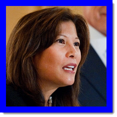 Supreme Court of California – Chief Justice Tani Gorre Cantil-Sakauye – Associate Justice Carol A. Corrigan – Associate Justice Joyce L. Kennard – Associate Justice Kathryn M. Werdegar – Associate Justice Ming W. Chin – Associate Justice Marvin R. Baxter – Associate Justice Goodwin H. Liu – Associate Justice Mariano-Florentino Cuellar - Justice Cantil-Sakauye –California Supreme Court - California Commission on Judicial Performance Chief Counsel Victoria B. Henley - Elaine M. Howle California State Auditor