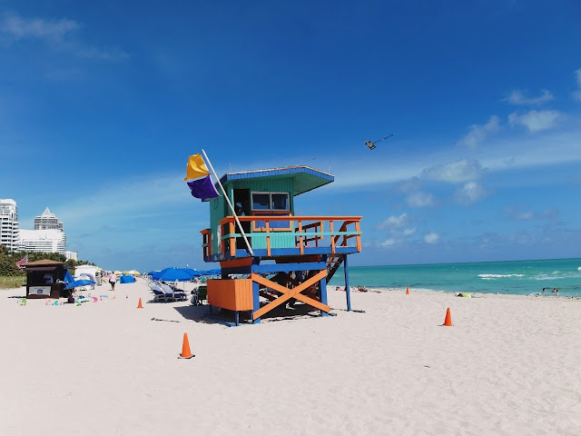 Miami Beach -Florida
