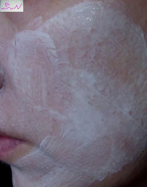 textura mascarilla luminosidad cattier