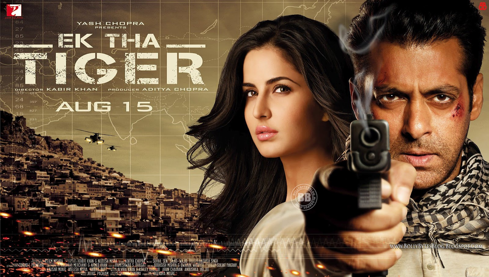Ysongz In Ek Tha Tiger Songs Free Download Hq Mp3