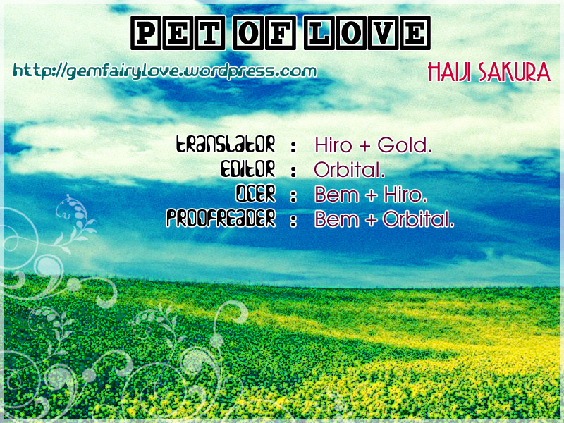 Hình ảnh  Gofl  in Pet Of Love