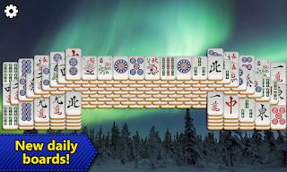 Games Mahjong Epic Mod Apk v2.2.1 (Full Unlocked)