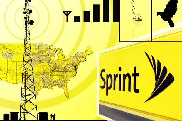 Sprint will launch mobile 5G worldwide in 2019 at increasing rates