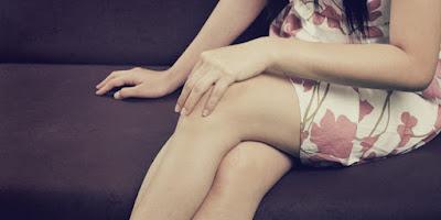 Kemaluan terasa gatal dan keputihan