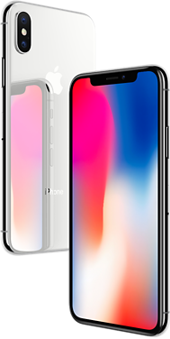 Apple iPhone X and Its Innovative Features