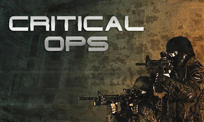 Critical Ops  0.6.4 Mod Apk(Unlimited Ammo)