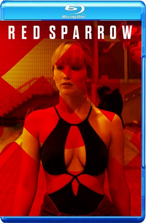 Red Sparrow 2018 HDRip 720p 1080p