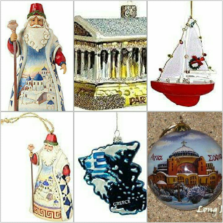 Greek Christmas Customs & Traditions