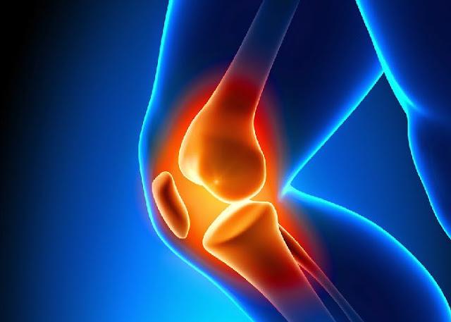 जोड़ों व् घुटने का दर्द