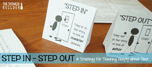 http://www.thethinkerbuilder.com/2014/01/step-in-step-out.html