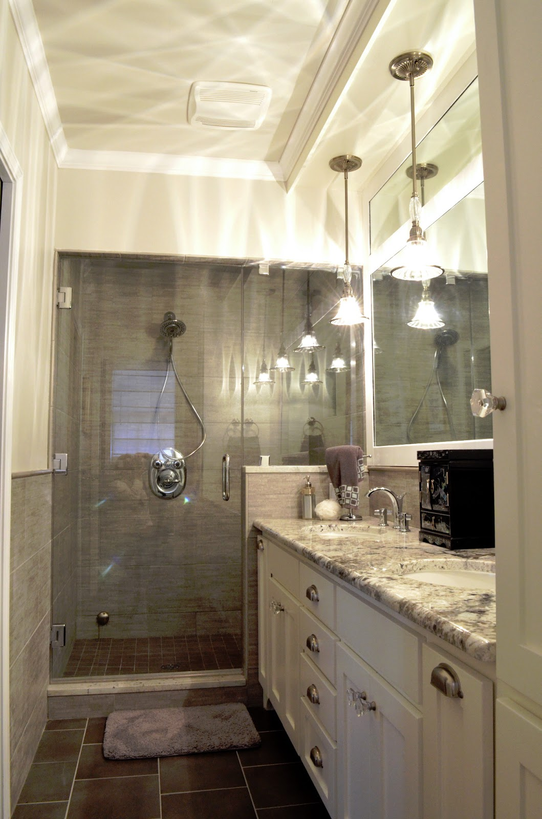 Home design trends the transitional design style - What is a transitional home ...