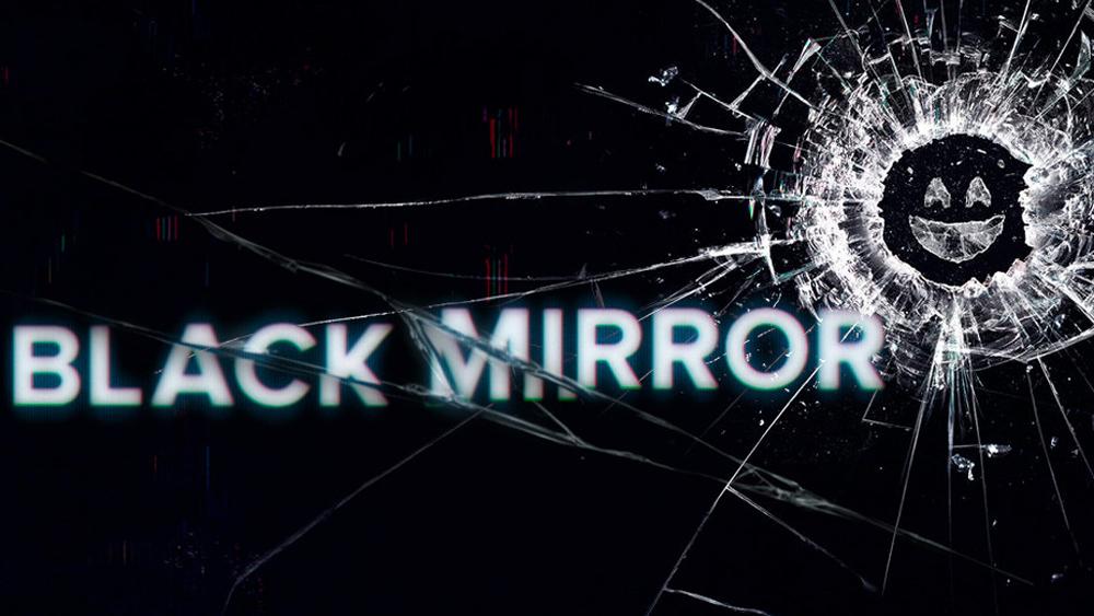 Black Mirror Season 1-4 Web-DL 480p 720p & 1080p