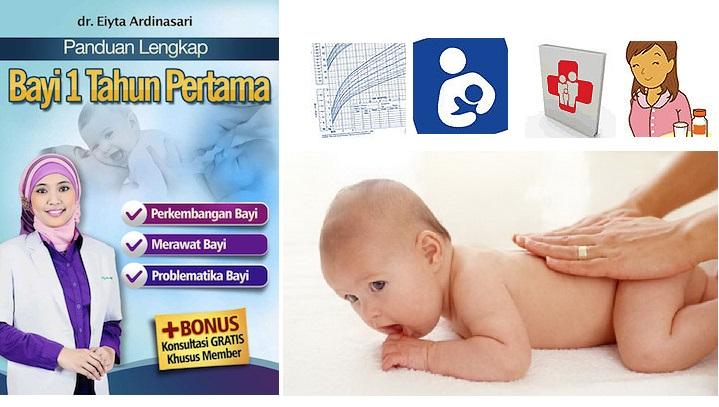 Bonus Paket bayi