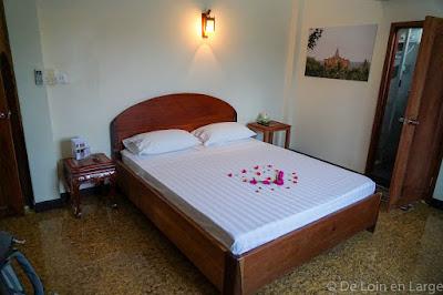 Sangker Villa - Battambang - Cambodge