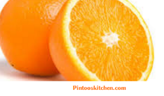 3 Benefits of orange for hair by Pintooskitchen.com