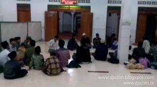 Majlis Sholawat Remaja Islam Bangle