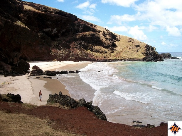 Isola di Pasqua, Ovahe