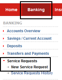 Kotak Mahindra Bank Cheque Book Order