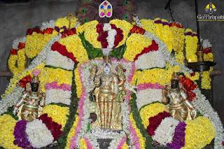 Tiruttani Murugan Thanga Kavasam