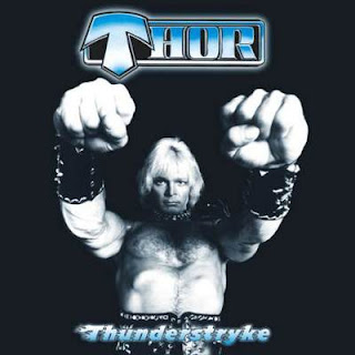 Thor - Thunderstryke