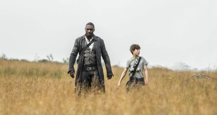 Idris Elba La Torre Oscura