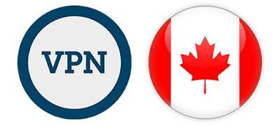 free Canada VPN Canadian IP
