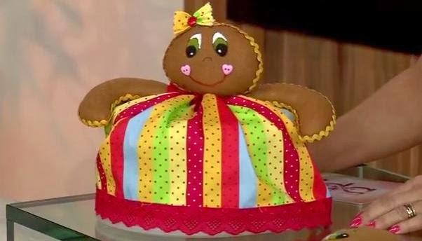 Resultado de imagem para imagem cobre bolo natalino!
