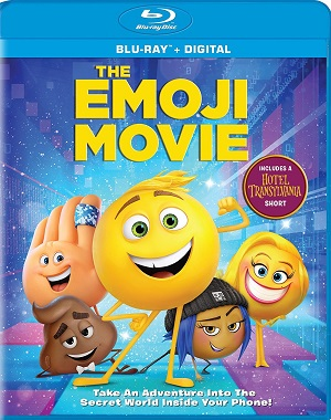 The Emoji Movie 2017 BRRip BluRay 720p 1080p