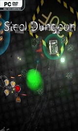 Steel Dungeon - Steel Dungeon-DARKSiDERS
