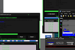 Internet Gratis Terbaru XL dengan Injector JTC Anti Limit