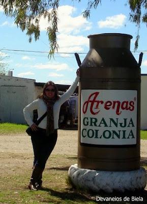 Granja Colonia do Sacramento Uruguai