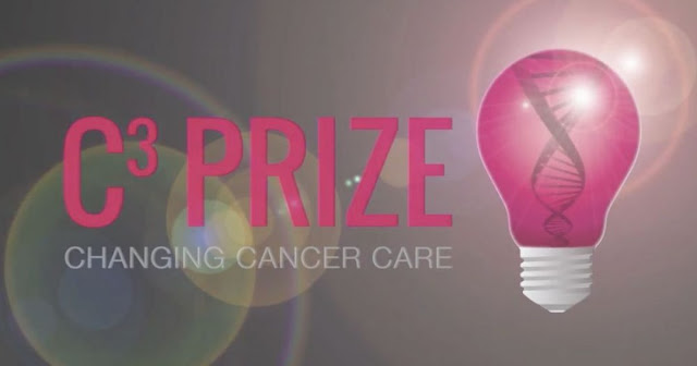 Astellas Oncology C3 Prize, Changing Cancer Care,  inovative, Non-Treatment Solutions, cancer care, medical