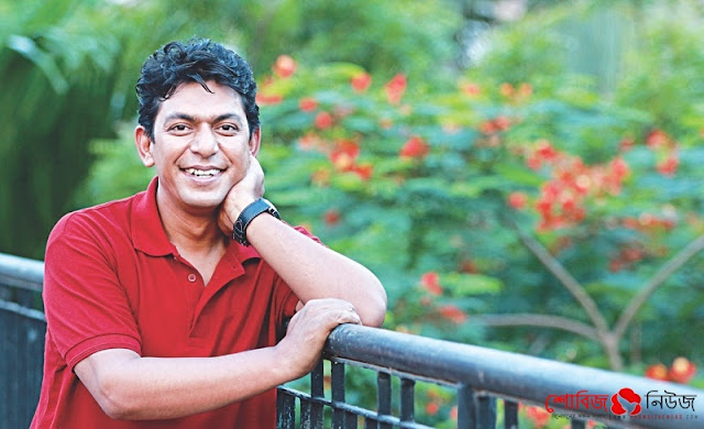 'দেবী' মুক্তির আগে নতুন ছবি নয় : Chanchal Chowdhury