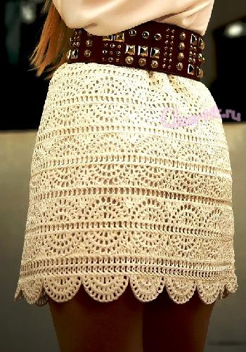 Trend of crochet skirts parfect work in patterns