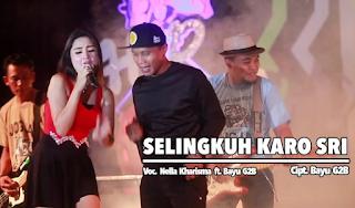 Kumpulan Lagu Mp3 Terbaik G2B Full Album Hip-Hop Dangdut Berhenti Berharap (2016) Lengkap