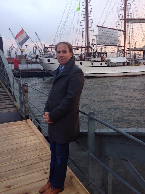 Hafen Segelboot