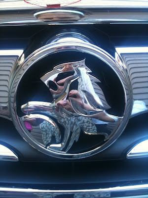 Holden Captiva Review