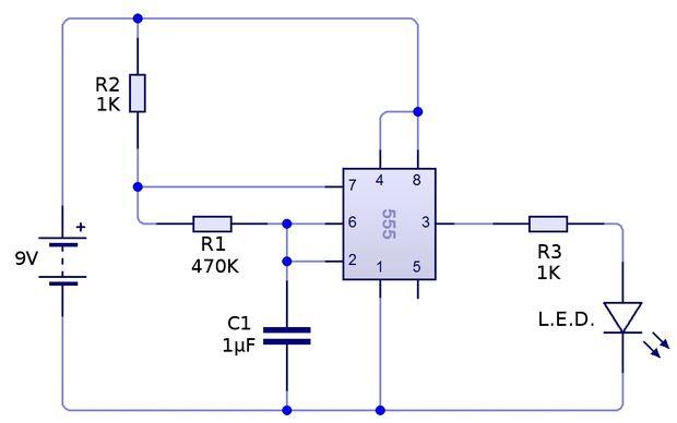 Here Is My Main 555 Circuits Stub At My Schematics Blog 555 Circuits